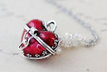 Jewelry / by Candace Mixon