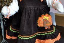 Children's clothes / by Beth Burnam