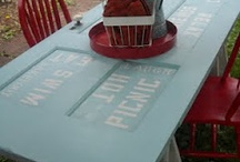 Out Door Ideas / by Cheryl Smith Reiter
