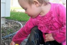 No Child Left Inside - Ideas for Engaging Kids with Nature / by Morton Arboretum
