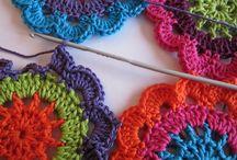 Crochet: Tips, Tricks & Tutorials / by Kerry Gill