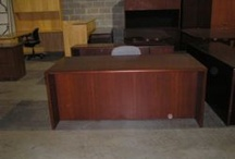 Refurbished Office Furniture / by Officesolutions Solutions