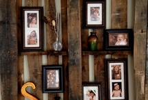 PALLET PROJECTS / by Bonnie Prater