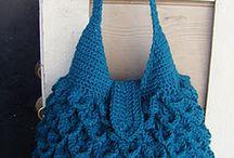 All things crochet / by Fran McKean