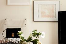 Interior / by Erika Heyer