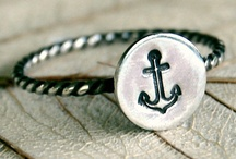 Anchors & Nautical / by Fifty Four Ten Studio