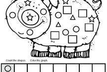 Kid Stuff-Printables / by Ma Ja