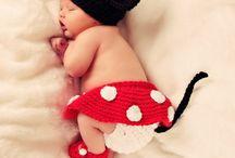babies...one day! / by Lindsie Kline