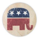 Political Gear & Decorations / by FlagAndBanner.com