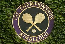 All Things White, Grassy & Classy / Is Wimbledon your favorite slam? Here you'll find the latest happenings at the All-England Club / by Tennis Warehouse