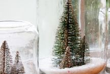 Snow Globes / by Mike Herron