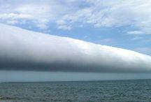 Clouds / by Deb Toor