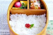 Bento and other lunch ideas / by Diana