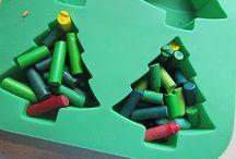 Christmas / by Megan Benevides