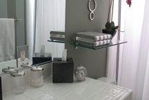 Bathroom ideas / by Noonan's Wine Country Designs