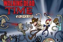 walking dead!:D / by Sara Hannon