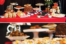 Adult Parties / Theme and decor ideas for 'adult' party planning / by Sendo