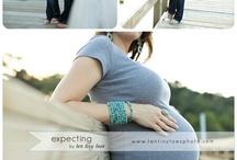Maternity Ideas / by Hannah Smith
