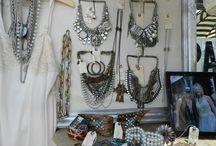 Jewelry Display / by Shari James