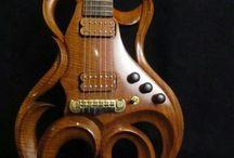 Guitar / by Koji Yoshida