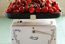 Cherries! / by Desirée Leazott