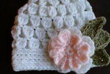 Crochet / by Felicia Cheek