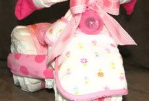 Baby Projects / by Paulette Trent