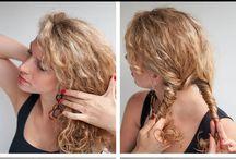 Hair / by Lexie Gunn