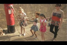 Clarks Children's style SS12 / by Clarks UK