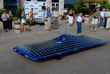 Solar vehicles / by Solarponics