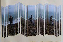 Scrapbook Ideas / by Frances Holland