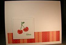 card ideas / by Lori Boldt