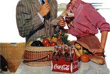 Coca-Cola lovers / by Jimena Valencia