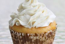Cupcakes2 / by Jennifer Yutrzenka