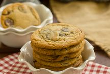 #Cookieweek / For all your cookie needs! / by Susan | Girl In The Little Red Kitchen