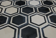 Flooring + Tile / by Melissa Lenox Design