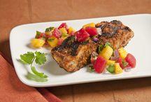 Mid-Summer Mahi Mahi Recipes / by Sea Best