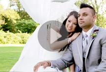 Marliss Productions (Wedding Cinematography) / by VeilTV