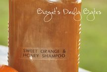 DIY Beauty and Health / by Sheryl Clark