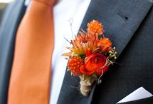 for the men / by Petals Vermont Wedding Flowers