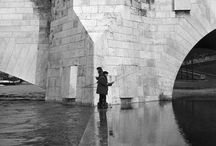 Robert Doisneau / by Katie Czajka