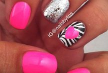 Nails  / Nail ideas  / by Carly Carn