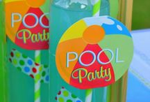 Everyone Loves a Pool Party / Dog days of summer got you down? A pool party is the best remedy! Plan an end-of-summer pool party with all the tips and inspiration you'll need right here...plus a few ideas for repurposing those leftover pool noodles after swim season's over! / by Tuesday Morning