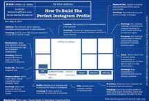 social media marketing  / by Claire Johnson