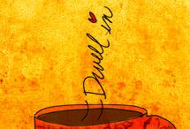 For the love of COFFEE / by Tara Nixon Cox