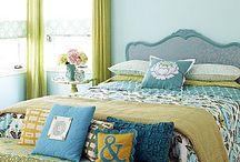 cute rooms / by Rachel Jones
