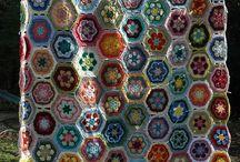 Crochet / by Charlene Ricketts