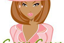 Alpha Kappa Alpha Sorority Incorporated / by April Bland-Simpson