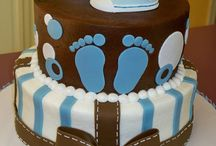 cake ideas / by Michelle Likens