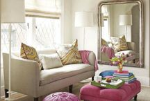 Living Room / by Mary Emmerling